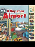 A Day at an Airport