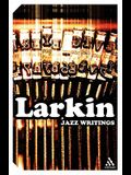 Jazz Writings