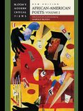 African-American Poets, Volume 2: 1950s to the Present