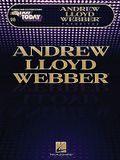 Andrew Lloyd Webber Favorites: E-Z Play Today Volume 246