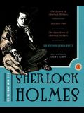 The New Annotated Sherlock Holmes: The Complete Short Stories: The Return of Sherlock Holmes, His Last Bow and the Case-Book of Sherlock Holmes