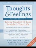 Thoughts & Feelings: Taking Control of Your Moods & Your Life