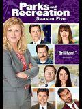 Parks & Recreation: Season Five