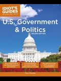 U.S. Government and Politics, 2nd Edition