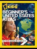 Beginner's United States Atlas