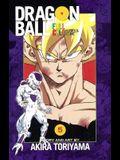 Dragon Ball Full Color Freeza Arc, Volume 5