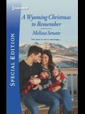 A Wyoming Christmas to Remember