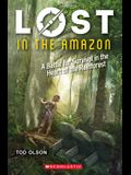 Lost in the Amazon (Lost #3), Volume 3: A Battle for Survival in the Heart of the Rainforest