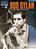 Bob Dylan: Harmonica Play-Along Volume 12 [With CD (Audio)]