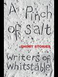 A Pinch of Salt: Short Stories