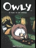 Owly 4: A Time to Be Brave