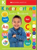 Jumbo Workbook: Kindergarten (Scholastic Early Learners)