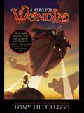 A Hero for Wondla