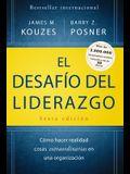 El Desafio del Liderazgo (the Leadership Challenge Spanish Edition)