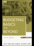 Budgeting Basics 4e + Web Site