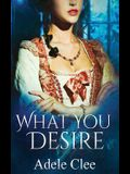 What You Desire