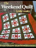 The Weekend Quilt