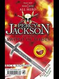 Percy Jackson and the Sword of Hades