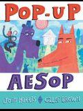 Pop-Up Aesop