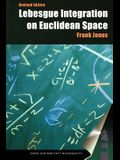 Lebesgue Integration on Euclidean Space, Revised Edition