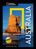 National Geographic Traveler: Australia, 6th Edition