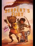 The Serpent's Fury: Royal Guide to Monster Slaying, Book 3