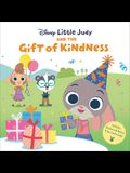 Little Judy and the Gift of Kindness (Disney Zootopia)