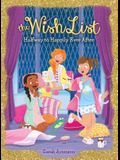 Halfway to Happily Ever After (the Wish List #3), Volume 3