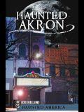 Haunted Akron