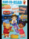Daniel Plays at School: Ready-To-Read Pre-Level 1