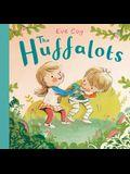 The Huffalots