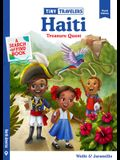 Tiny Travelers Haiti Treasure Quest