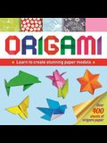 Origami: Learn to Create Stunning Paper Models