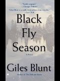 Blackfly Season (A John Cardinal Novel)