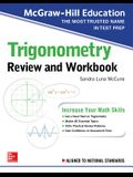 McGraw-Hill Education Trigonometry Review and Workbook