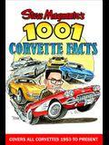 Steve Magnante's 1001 Corvette Facts
