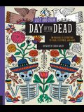 Day of the Dead: 30 Original Illustrations to Color, Customize, and Hang