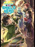 The Rising of the Shield Hero Volume 17