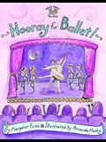 Hooray for Ballet!