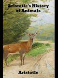 Aristotle's History of Animals