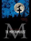 The Monstrumologist, 1
