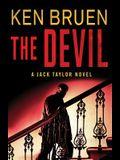 The Devil: A Jack Taylor Novel