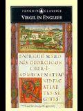 Virgil in English (Poets in Translation, Penguin Classics)