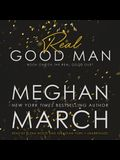 Real Good Man: Book One of the Real Duet