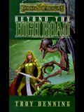 Beyond the High Road: The Cormyr Saga
