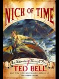 Nick of Time (Nick McIver Adventures Through Time)