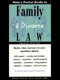Nolo's Pocket Guide to Family Law