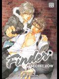 Finder Deluxe Edition: Secret Vow, Volume 8: Vol. 8
