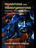 Transitions and Transformations: Literature, Politics, and Culture