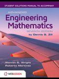 Advanced Engineering Mathematics with Webassign